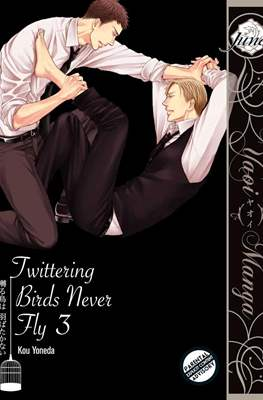 Twittering Birds Never Fly (Softcover) #3