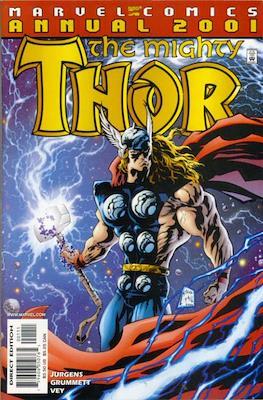 Thor Annual Vol 2 (Comic-Book) #2001