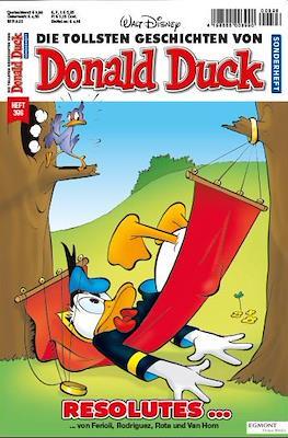Die tollsten Geschichten von Donald Duck Sonderheft #396