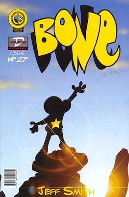 Bone (Grapa) #27
