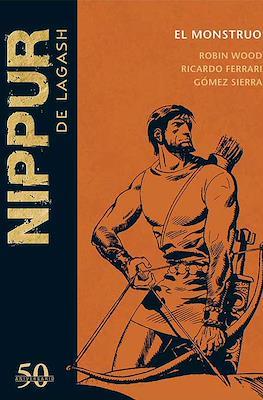 Nippur de Lagash. 50 Aniversario (Cartoné 90 pp) #41