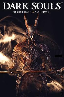 Dark Souls: The Breath of Andouls