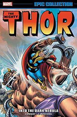 Thor Epic Collection (Softcover) #6