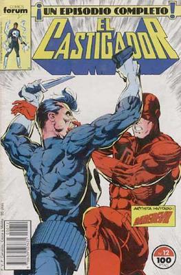 El Castigador (1988-1991) (Grapa 24 pp) #12
