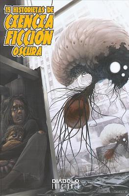 Colección Cthulhu temáticos #4