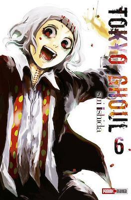 Tokyo Ghoul (Rústica) #6