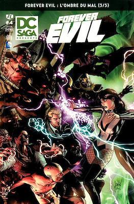 DC Saga présente (Broché) #4