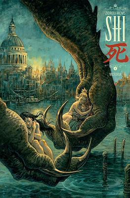 Shi (Cartonné 56 pp) #4