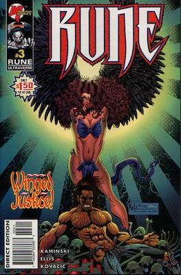 Rune Vol. 2 (1995-1996) #3