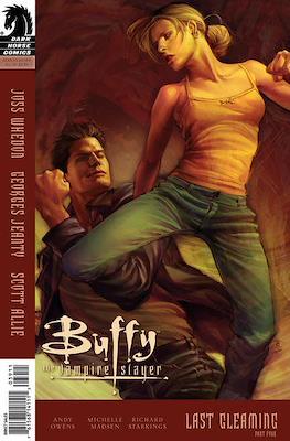 Buffy the Vampire Slayer - Season Eight (Comic Book) #39