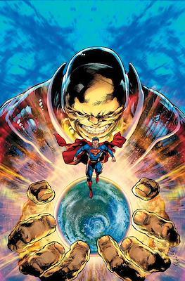Superman. Nuevo Universo DC / Renacimiento (Grapa) #102/23