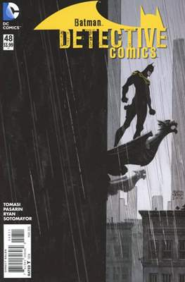 Detective Comics Vol. 2 (2011-2016) (Comic-Book) #48