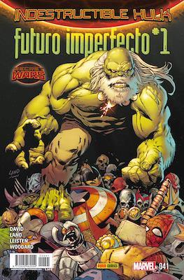 El Increíble Hulk Vol. 2 / Indestructible Hulk / El Alucinante Hulk / El Inmortal Hulk (2012-) (Comic Book) #41