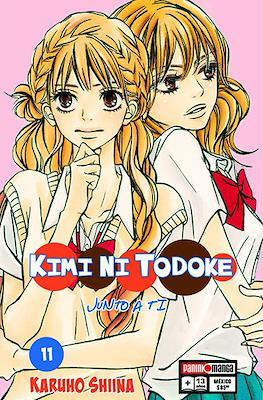 Kimi ni Todoke. Junto a Ti (Rústica) #11