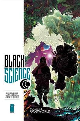 Black Science (Softcover) #4