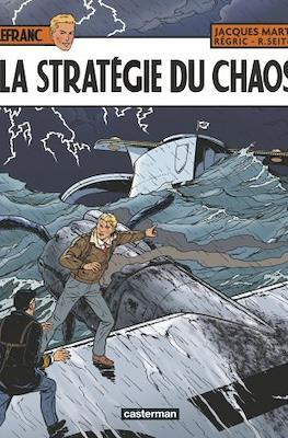 Lefranc (Cartonné) #29