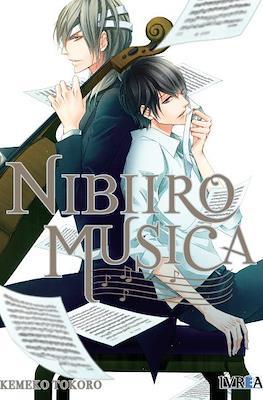 Nibiiro Musica (Rústica) #1