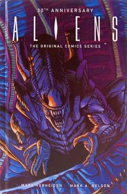 Aliens: 30th Anniversary - The Original Comics Series