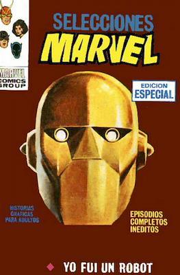 Selecciones Marvel Vol. 1 #3
