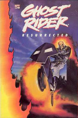 Ghost Rider: Resurrected