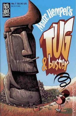 Tug and Buster (Comic-book) #7