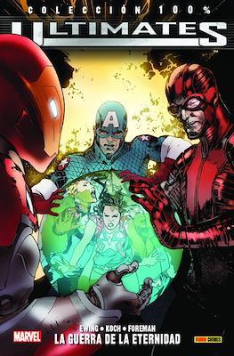 Ultimates. 100% Marvel (2016-2018) (Rústica 112-144 pp) #4