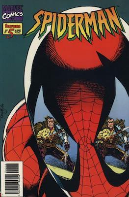 Spiderman Vol. 2 (1995-1996) #5