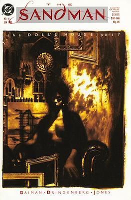 The Sandman (1989-1996) (Comic Book) #16