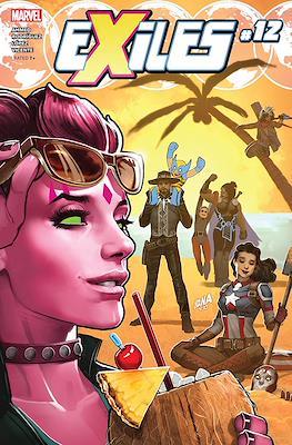 Exiles (2018) (Comic Book) #12