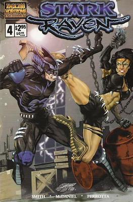 Stark Raven #4