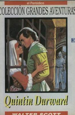 Colección Grandes Aventuras (Grapa) #31
