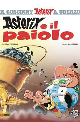 Asterix Collection #13