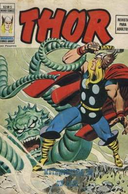 Thor Vol. 2 #5