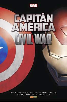 Capitán América. Marvel Integral (Cartoné) #2