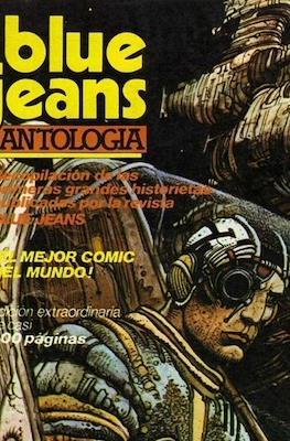 Blue Jeans Antología