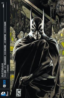 Batman: Detective. Línea Essentials (Rústica 128-192 pp) #1