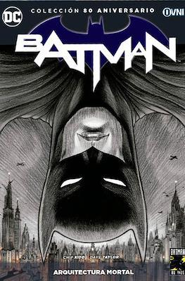Batman. Colección 80 Aniversario. (Rústica) #15