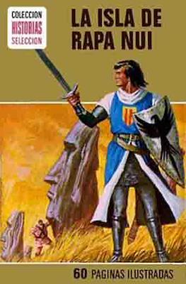 Historias Selección (serie Héroes) (Cartoné con sobrecubierta 256 pp) #2