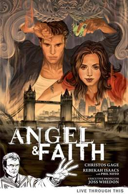 Angel & Faith: Season 9