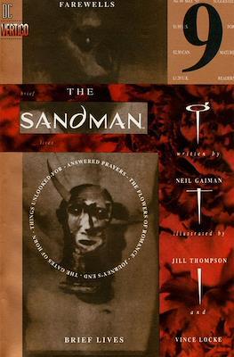 The Sandman (1989-1996) (Comic Book) #49