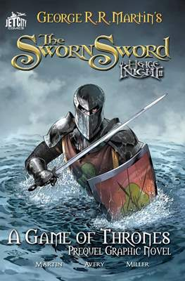 The Hedge Knight (Softcover) #2