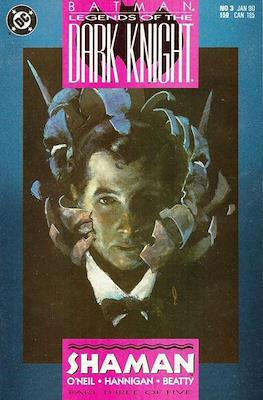 Batman: Legends of the Dark Knight Vol. 1 (1989-2007) (Comic Book) #3