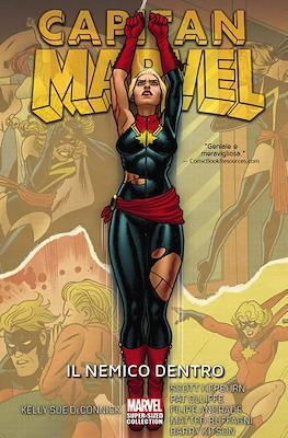 Capitan Marvel - Marvel Super-Sized Collection (Cartonato 256 pp) #2