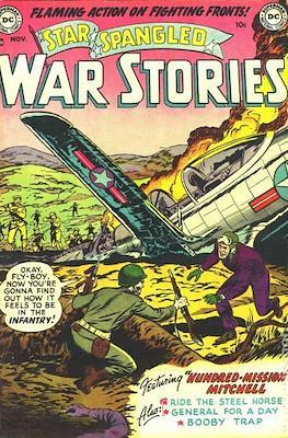 Star Spangled War Stories Vol. 2