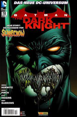 Batman. The Dark Knight (Heften) #10