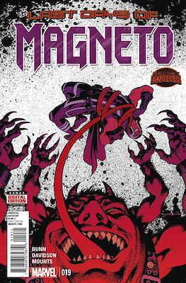 Magneto Vol. 3 (Comic-book) #19