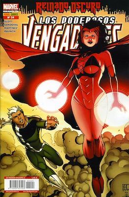 Los Poderosos Vengadores (2008-2011) (Grapa, 48 páginas.) #24
