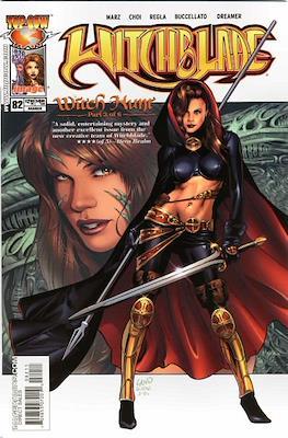 Witchblade (Comic Book) #82