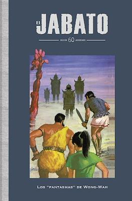 El Jabato. Edición 60 aniversario (Cartoné 80 pp) #22