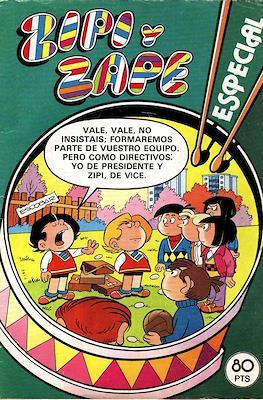 Zipi y Zape Especial / ZipiZape Especial (Grapa 76-100 pp) #69